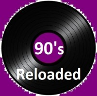 90s reloaded over 18's Music Break