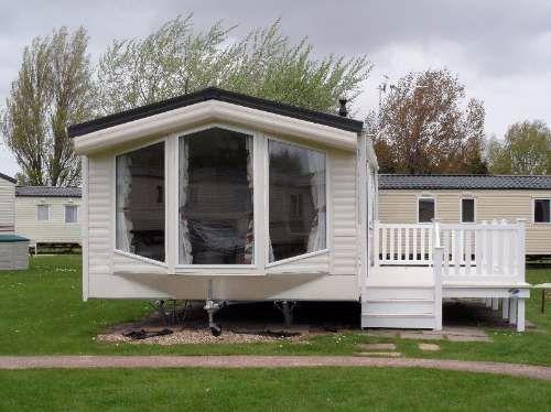 Sierra 3 Bedroom Caravan Butlins Minehead