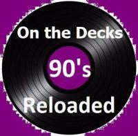90s on the decks adult weekend Butlins Minehead