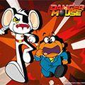 Danger Mouse 2018