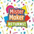 mister maker butlins Minehead