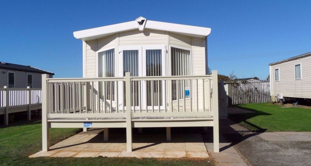 Butlins Minehead Holiday Home Hire