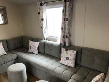 Linwood Seating area