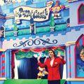puppet castle