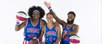 Harlem Globetrotters Butlins 2020