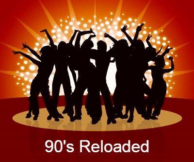 90's Reloaded BIG Weekend Butlins Minehead