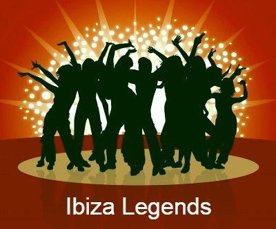 Butlins Ibiza  Legends Adult Weekend