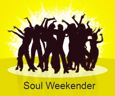 Soul Weekender Butlins Minehead 2021