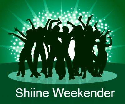 Shiine Weekender