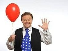 Just for Tots Break with Justin Fletcher