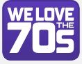 <!-- 009 -->Friday 9th October -We Love the 70's