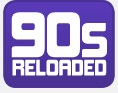 <!-- 007 -->Friday 11th September - 90's Reloaded