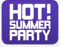 <!-- 006 -->Friday 26th June - Hot Summer Party