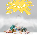 Butlins new for 2015 custard perfect for under 5's