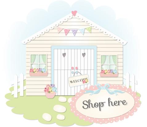 shop here button