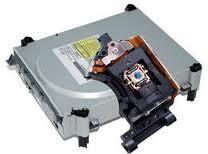 Xbox 360 Laser / Disc Drive Repair.. Full Warranty