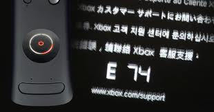 Xbox 360 E74 Error / 1 Red Light Repair.. Full Warranty