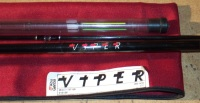 ABU garcia viper multi-tip 10ft rod