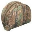 Camo padded reel case