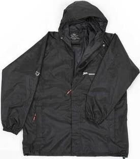 Middy light weight jacket waterproof.
