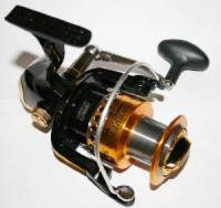Jarvis Walker Sovereign 5000 reel