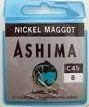 Ashima C10 specimen strong fishing hooks x 50 pkts.