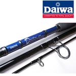 Daiwa D sea bass 11ft rod.