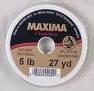 Maxima chameleon line 5lb x 100m. box of 6.