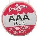 Dinsmore refill pots non-toxic shot x 25.