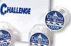 Challenge crystal line bulk 4oz spools x 6.