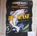 Airflo 7000Ts series Hi-sense.