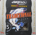 Airflo 7000Ts series Traditional fly line.
