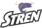 Stren high impact fishing line bulk spool.
