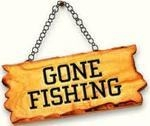 *******CLOSED ON HOLIDAY, GONE FISHING <*{{{><