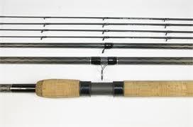Drennan Match-pro super feeder rod