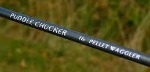 Drennan series 7 puddle chucker 11ft carp waggler.