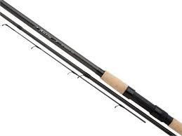 Shimano Alivio BX Match 360 rod