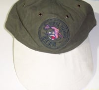 TFG base ball cap