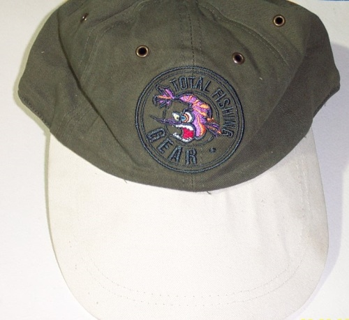 TFG base ball cap