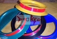Hand held Halo line spooler or casting fishing lines x 15.