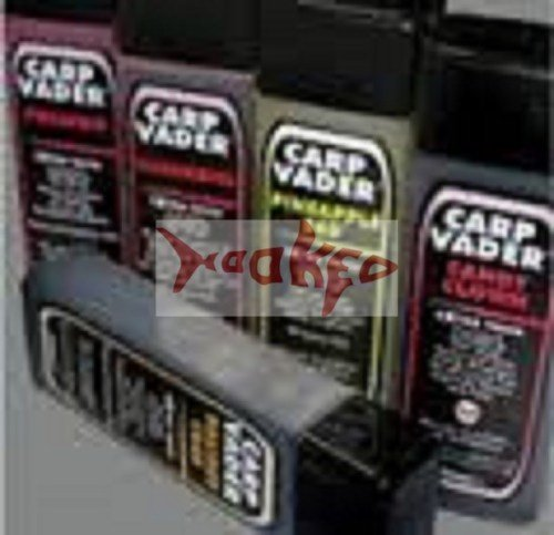 Carp Vader 250ml liqiud attractant.
