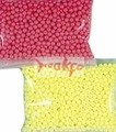 1 bag of 1000 sea rig beads plain or mixed.