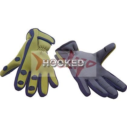 Q-Dos Neoprene gloves size M/L.