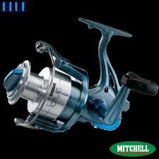 Mitchell 6000 Blue
