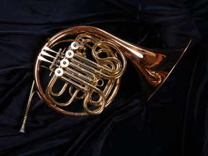 french horn - ian