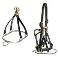 Stephens Controller Headcollar Attachment