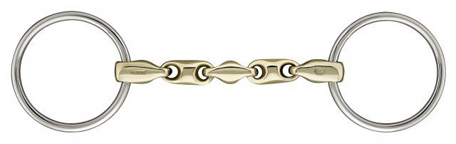 Sprenger Multi Jointed Waterford Loose Ring