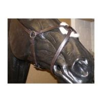 Sheldon Mexican Noseband Full Size