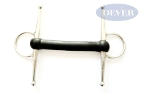 Dever Rubber Straight Bar Full Cheek