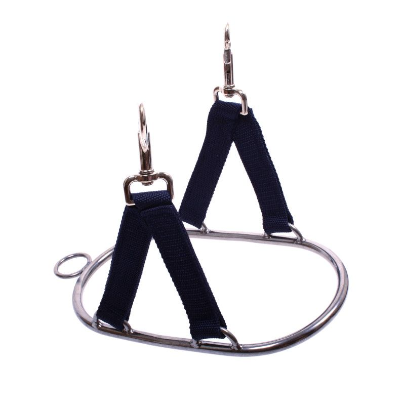Controller headcollars - Stallion Ring.